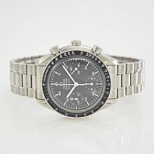 OMEGA self winding chronograph series Speedmaster