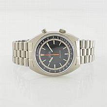 OMEGA gent's wristwatch Seamaster Chronostop