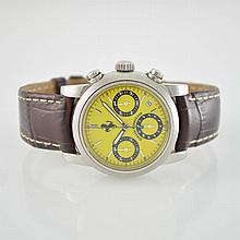GIRARD PERREGAUX self winding chronograph pour Ferrari