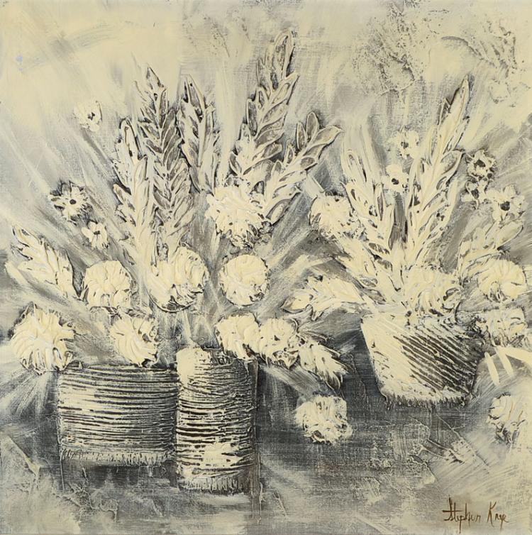 Stephen Kaye Oil Paintings Value