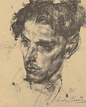 NICOLAI FECHIN (Russian/American, 1881-1955) Portfolio