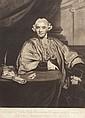 JOSHUA REYNOLDS (British, 1723-1792) John Hely Hutchins