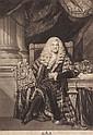 JOSHUA REYNOLDS (British, 1723-1792) James Hewitt, Visc