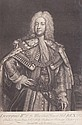 JOHN FABER (British, 1685-1756) Georgius II, 18th centu