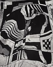 BRETT WESTON (American, 1911-1993) Untitled, 1954 Vinta