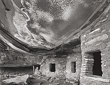 JOHN SEXTON (American, b. 1953) Ceiling House Ruin, Sou