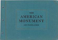 LEE FRIEDLANDER (American, b. 1934) The American Monume