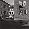 HARRY CALLAHAN (American, 1912-1999) Providence, 1963 G, Harry Callahan, $1,500