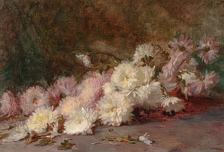 ROBERT WILTON LOCKWOOD (American, 1861-1914) Still Life