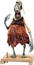 ParaNorman Goodie Temper Zombie Original Animation Pupp