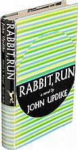 John Updike. Rabbit, Run. New York: Alfred A. Knopf, 19