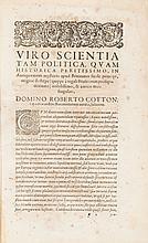 Robert Fludd. Katholicon Medicorum Katoptron [in Greek]