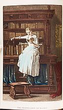 Andrew Lang. The Library. With a Chapter on Modern Engl