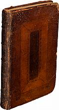 [Cotton Mather, subject]. Samuel Mather. The Life of th