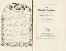 [Leaf Book]. Robert R. Dearden and Douglas S. Watson. T