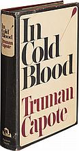 Truman Capote. In Cold Blood. A True Account of a Multi