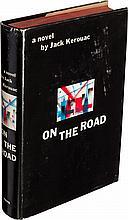Jack Kerouac. On the Road. New York: The Viking Press,