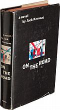 Jack Kerouac. On the Road. New York: The Viking Press.