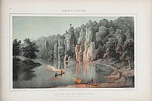 Edward Beyer. Album of Virginia; Or, Illustration of th