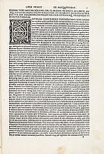 Flavius Josephus. De antiquitate Judaica. De bello Juda
