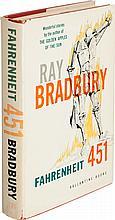 Ray Bradbury. Fahrenheit 451. New York: Ballantine Book