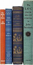 John Steinbeck. Four Works by Steinbeck.