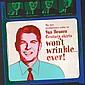 ANDY WARHOL (American, 1928-1987) Ads, 1985 Portfolio o