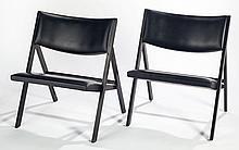 GIO PONTI (Italian, 1891-1979) Chair of Little Seat (pa