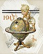JOSEPH CHRISTIAN LEYENDECKER (American 1874-1951), Joseph Christian Leyendecker, Click for value