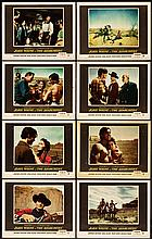 The Searchers (Warner Brothers, 1956). Lobby Card Set o