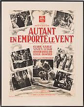 A French Poster from
