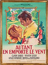 A French Grande Poster from