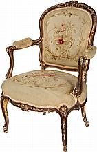 A Chair from