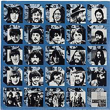 The Beatles Christmas Album Sealed LP (Apple SBC 100, 1