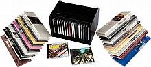 Beatles Limited Edition Rolltop CD Box Set With Complet