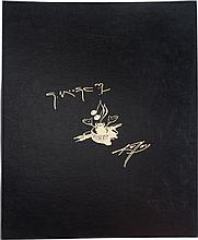 Grateful Dead - Mouse and Kelley Signed Lithographs in
