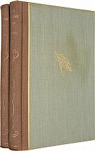 A Two-Volume Limited Edition Set of