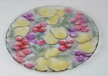 An Italian Frute Plate