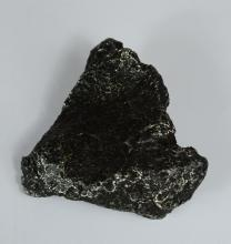 An Meteorite Made of Nickel Alloy