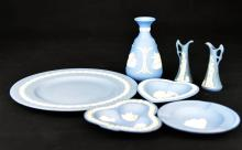Seven Pieces Wedgwood Place Setting