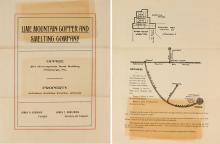 Lyme Mountain Copper & Smelting Company Prospectus
