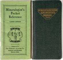 Colorado Mining Catalog and Reference