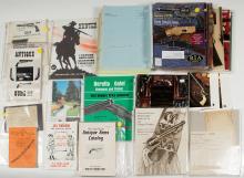 Firearms Catalogs
