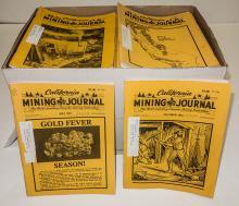 California Mining Journal