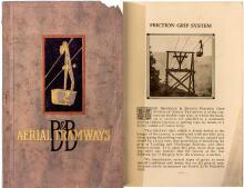 B & B Aerial Tramways