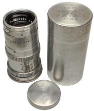 Kodak Ektar 135mm f3.8 lens for Ektra camera