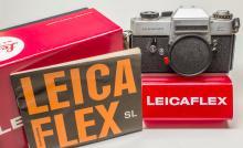 Leicaflex SL Camera Body