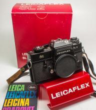 Leicaflex SL 2 Camera Body