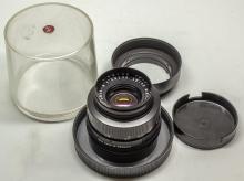 Leitz Wetzlar 35mm Elmarit-R f 2.8