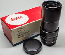 Leitz Canada 180mm APO-TELYT-R f 3.4